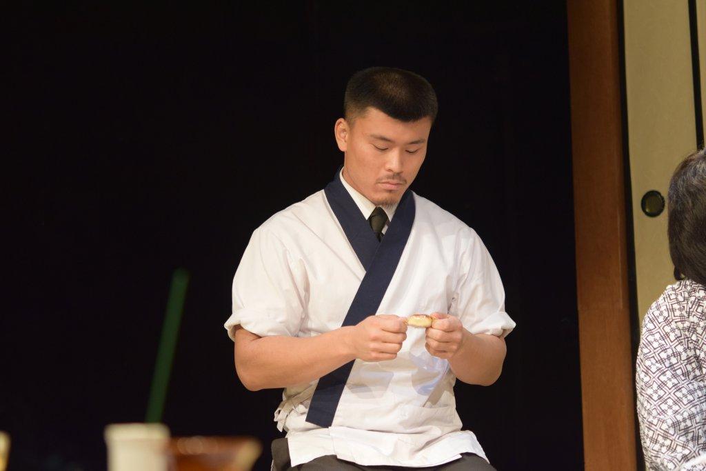 室田 渓人